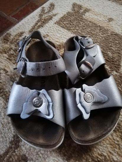 Grubin sandale, Ub - mojekrpice rs