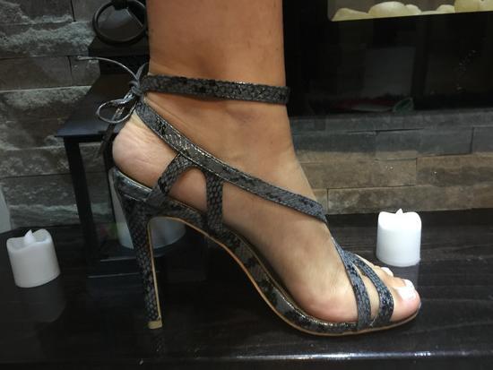 9a388aedc905 Elegantne sandale na visoku štiklu