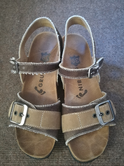 Grubin sandale, Zrenjanin - mojekrpice rs