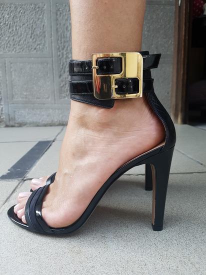 haut fonctionnaire couleurs harmonieuses Meilleure vente AKCIJAAA Nine West sandale, original, broj 40, Beograd ...