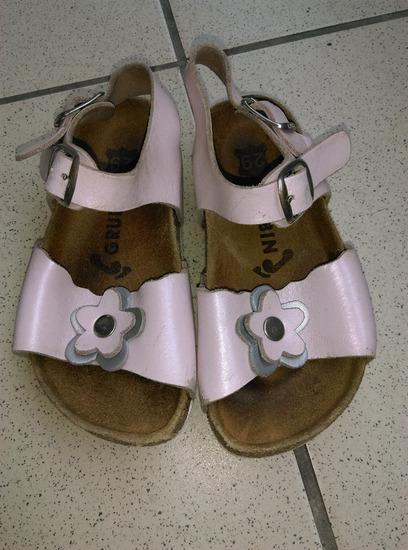 Akcija 500!Grubin sandale 29, ug 16,5-17cm, Beograd - mojekrpice rs