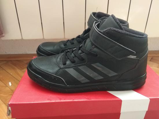 Adidas Crne Duboke Patike ženske Novi Pazar Mojekrpicers