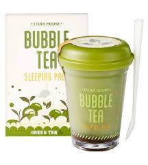 Etude House - Bubble Tea maska za lice NOVO