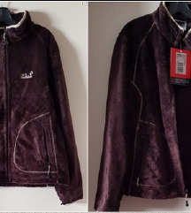 %7.700-Jack Wolfskin nova jakna, etiketa