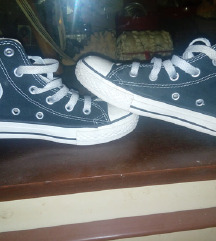 Chuck Taylor - Converse -All Star decije patike