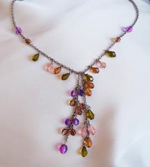 Romanticna ogrlica***NOVO