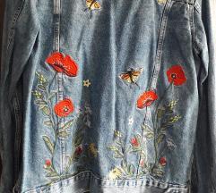 H&M jakna, nova