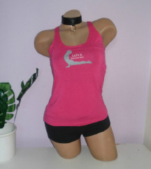 Yoga majica