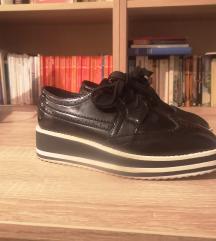Fiori & Spine cipele sa platformom