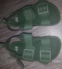 sandale 24 h&m