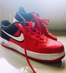 NOVO Nike Air Force 1