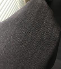 Benetton suknja - vuna, 36
