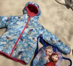 Ana & Elsa jakna