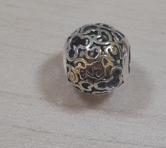 PANDORA Mickey kuglica srebro