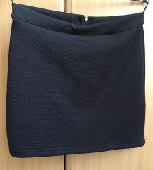 Stradivarius mini suknja