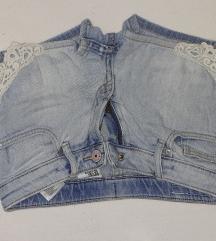 Jeans sorc