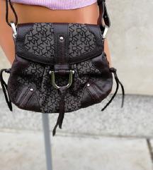 DKNY kozna original torba