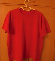 AKCIJA 100din Majica crvena