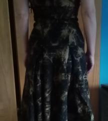 Korset haljina S