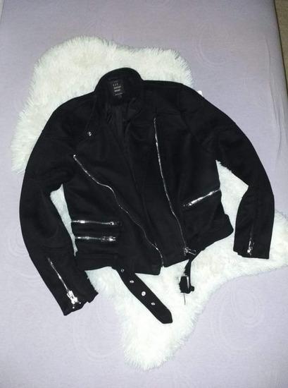 Zara biker jaknica M