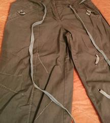 militari pantalone