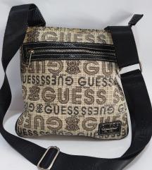 GUESS original torba 26x26cm