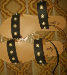 Nove Sandale razmena