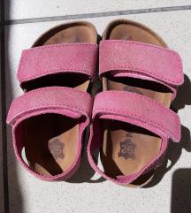 Grubin sandale br 26 (24), ug 15cm