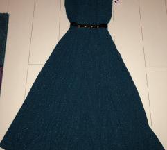 Nova duga haljina UNIVERZALNA VELICINA