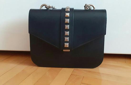 Crna torba - rezervisana