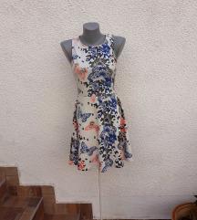 NEWYORKER haljina sa leptirićima