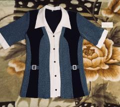 Elegantna bluza iz Swiss, NOVO sa etiketom