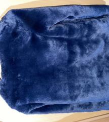 Plava bunda