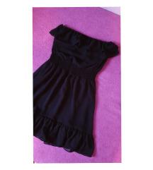 H&M lepršava haljina