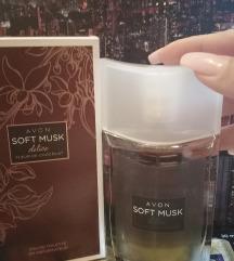 Parfem Avon Soft Musk nov 50ml