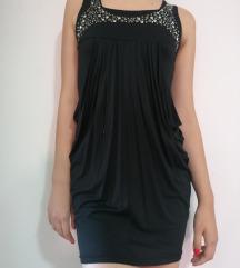 Crna haljina za više prilika