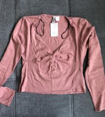 Nova H&M bluza sa etiketom