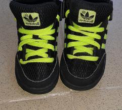 RezzNove Adidas patike br23, ug 14cm