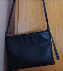 NOVO H&M crna torba