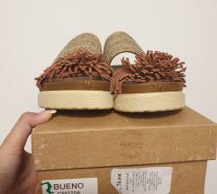 Bueno papuce 37