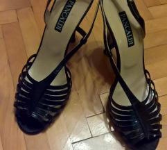 Italijanske kožne sandale