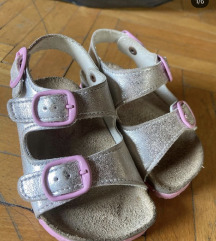 Anatomske sandale za devojcice 22