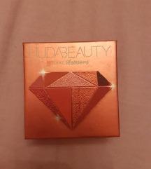 HUDA beauty paleta