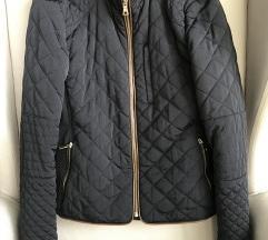 Stepana elegantna Zara teget jakna