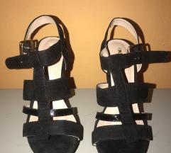 Sandale sa platformom - NOVO