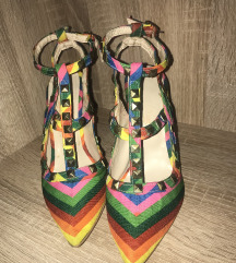 Sandale Valentino model