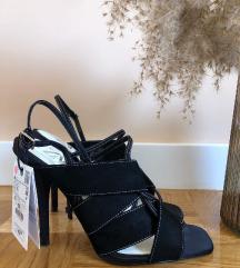 Zara sandale Novo