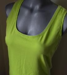 ***Janina zelena haljina ***