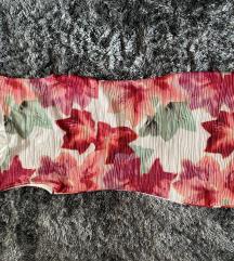 New yorker haljina sa cvetnim dezenom