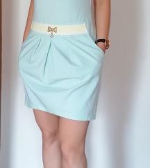 SCARLET haljina